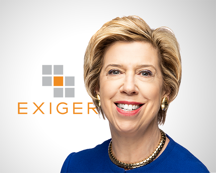 Ellen Lord Appointed as Strategic Advisor Exiger